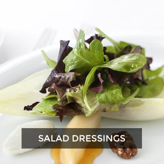 Dressings and Condiments