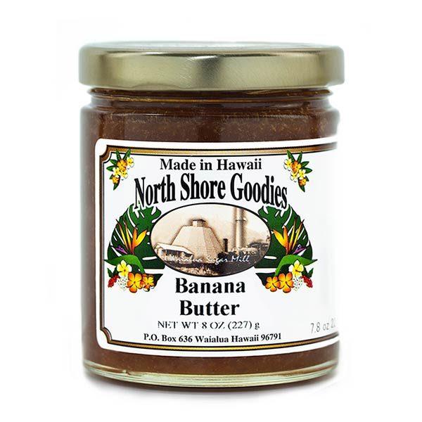 Banana Butter