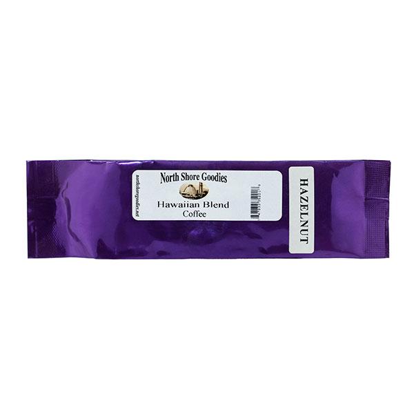 Hazelnut Hawaiian Blend Coffee