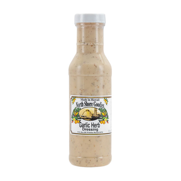 Garlic Herb Dressing