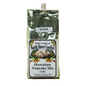 Guava Hawaiian Pancake Mix