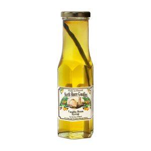 Vanilla Bean Syrup