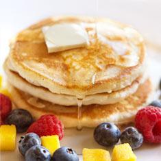 Pancake & Baking Mixes