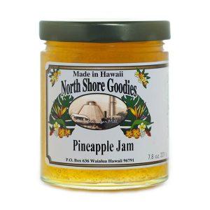 Pineapple Jam