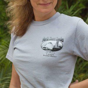 north shore goodies t-shirt