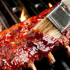 BBQ & Hot Sauce