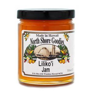 Liliko'i Jam made by North Shore Goodies Hawaii